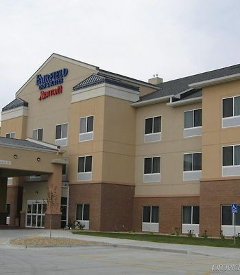 Fairfield Inn & Suites Ames photos Exterior