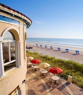The Lodge And Club At Ponte Vedra Beach photos Exterior