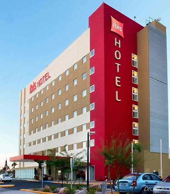 Ibis Hermosillo photos Exterior