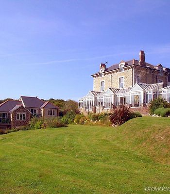 Best Western Porth Veor Manor Hotel photos Exterior