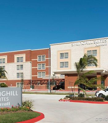 Springhill Suites Houston Sugar Land photos Exterior
