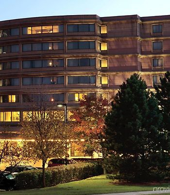 Doubletree Suites By Hilton Hotel & Conference Center Chicago-Downers Grove photos Exterior