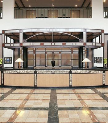 Doubletree Suites By Hilton Hotel & Conference Center Chicago-Downers Grove photos Interior