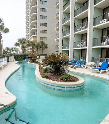 Grande Shores Ocean Resorts Condominiums photos Exterior