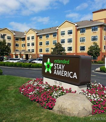 Extended Stay America - New York City - Laguardia Airport photos Exterior