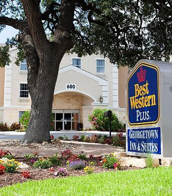 Country Inn & Suites, Georgetown, Tx photos Exterior