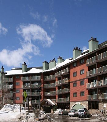 Sawmill Creek Condominiums By Great Western Lodging photos Exterior