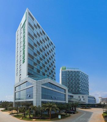 Holiday Inn Haikou West Coast photos Exterior
