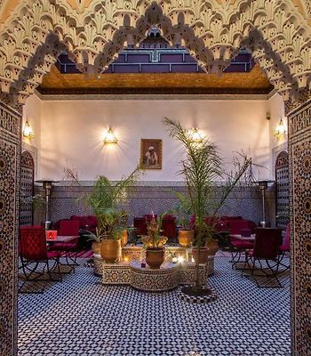 Riad Naila photos Exterior Hotel information