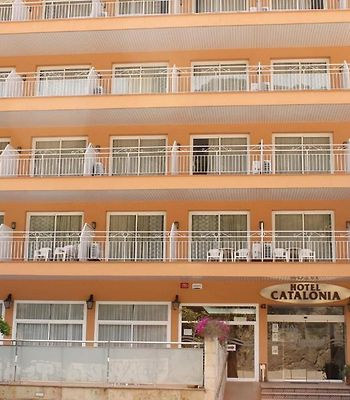 Catalonia photos Exterior Hotel information