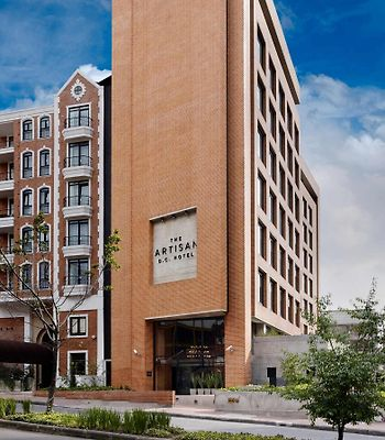 The Artisan D.C. Hotel, Autograph Collection photos Exterior Image 1
