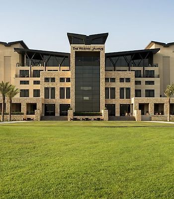 The Westin Abu Dhabi Golf Resort & Spa photos Exterior The Westin Abu Dhabi Golf Resort and Spa