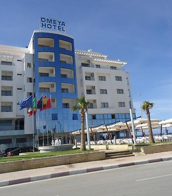 Suites Hotel Omeya photos Exterior Suites Hotel Omeya