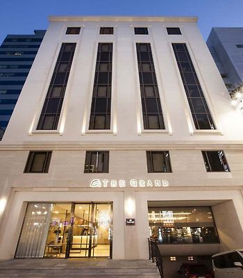 The Grand Hotel Myeongdong photos Exterior Exterior