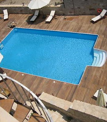 Asion Lithos photos Exterior Pool