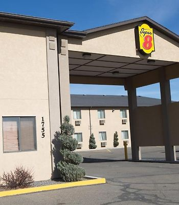 Super 8 By Wyndham Elko photos Exterior Hotel information
