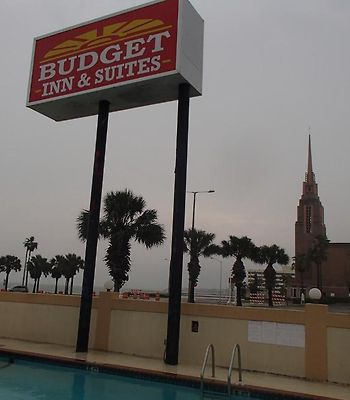 Budget Inn And Suites Corpus Christi photos Exterior Hotel information