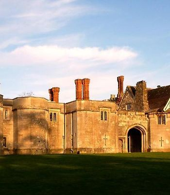 Thornbury Castle photos Exterior Hotel information