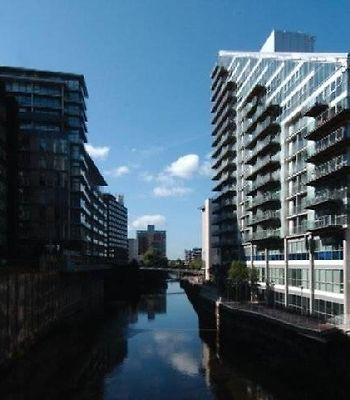Deluxe Apartments @ The Edge Manchester photos Exterior