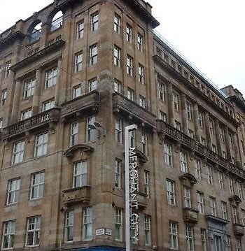 Olympic House By Max Serviced Apartments Glasgow photos Exterior