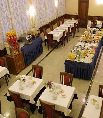 King - Mokinba Hotels photos Restaurant