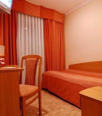 Eurohotel Stavropol photos Room