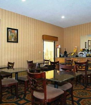 Quality Inn Albemarle photos Restaurant