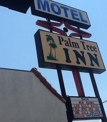 Palm Tree Inn photos Exterior Palm Tree Inn
