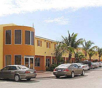Turks And Caicos Airport Hotel photos Exterior Featured Image