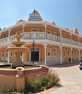 Gold Reef City Theme Park photos Exterior Exterior