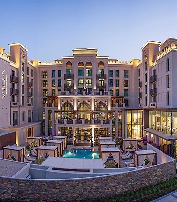 Vida Downtown Dubai photos Exterior