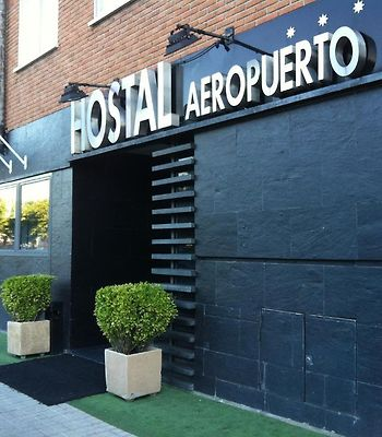 Hostal Aeropuerto photos Exterior Hotel information
