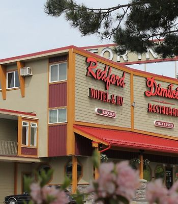 Redford Motel photos Exterior Hotel information