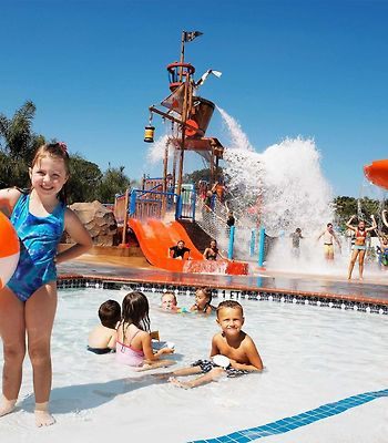 Howard Johnson Anaheim Hotel And Water Playground photos Facilities
