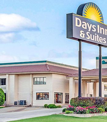 Days Inn Oklahoma City photos Exterior