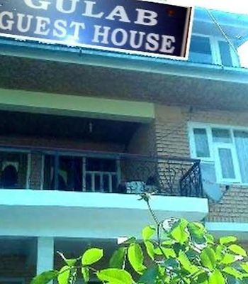 Gulab Guest House photos Exterior