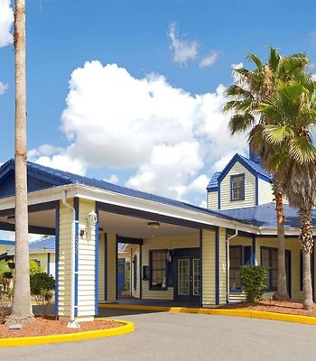 Days Inn Kissimmee Fl photos Exterior