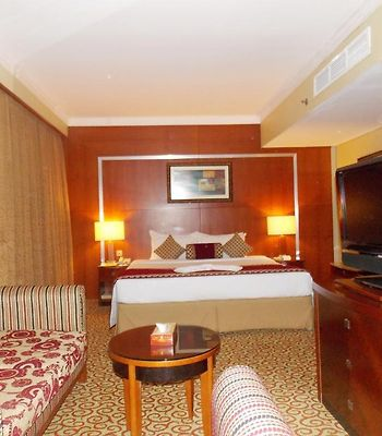 Ramee Royal Hotel photos Room