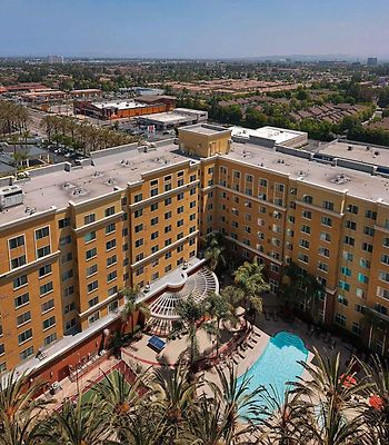 Residence Inn By Marriott Anaheim Resort photos Exterior