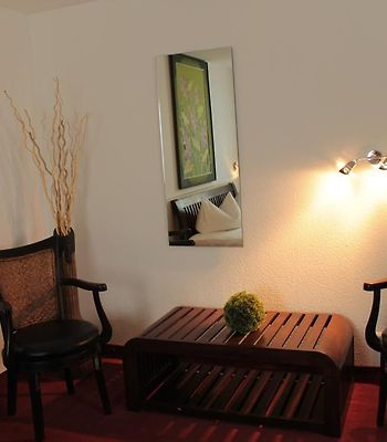 A'Ppart Hotel Garden Cottage photos Room