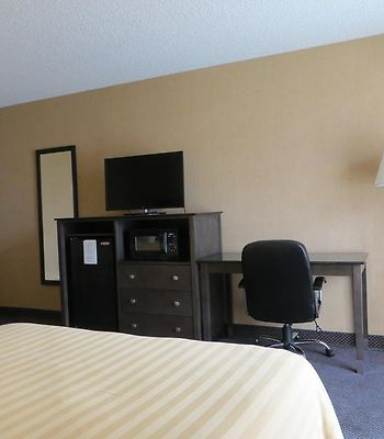 Monterey Bay Travelodge photos Room