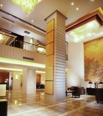 Tong Da International Hotel photos Interior