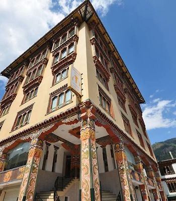 Thimphu Tower photos Exterior main