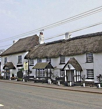 The Old Thatch Inn photos Exterior main