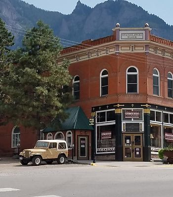 Hotel Ouray - For 10 Years Old And Over photos Exterior Hotel Ouray - Adults Only