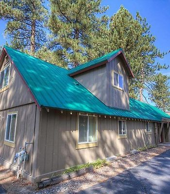 South Lake Tahoe -  4 Bedroom Home Pet Friendly Lakefront photos Exterior