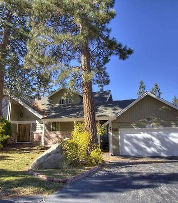 South Lake Tahoe -  5 Bedroom Home Views Of Heavenly Tram & Gunbarrel Lifts photos Exterior