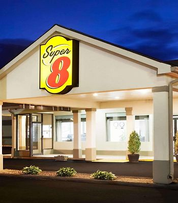 Super 8 - Monteagle Tn photos Exterior