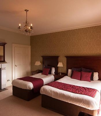 Roundthorn Country House photos Room