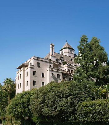 Chateau Marmont photos Exterior